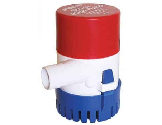 Rule Electric Bilge Pump - 20R