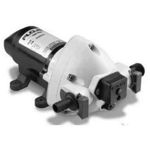 Flojet FJ100 water pump 12 volt