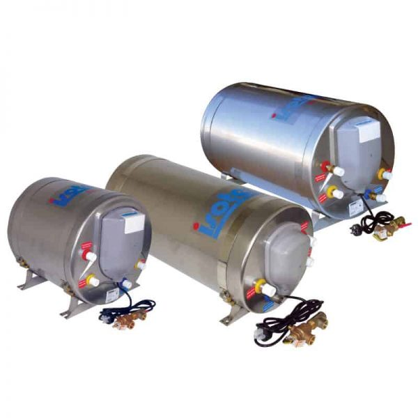 Water Heater Isotemp Slim 20L 750W