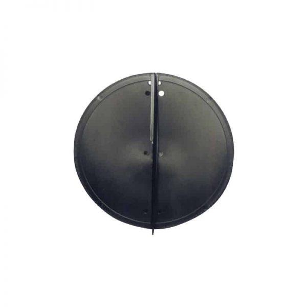 Navigation Shape Ball Black