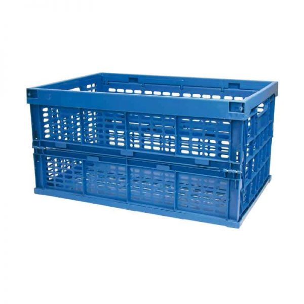 Basket Folding 600X400X315mm